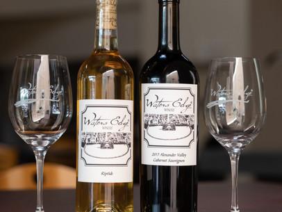 Waters Edge Winery Membership is a Pandemic Pleaser :)