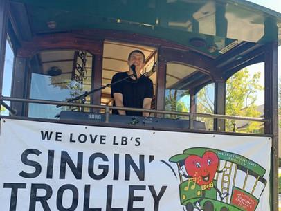 "What It Was Like ""Singin' on the Singin' Trolley!"""