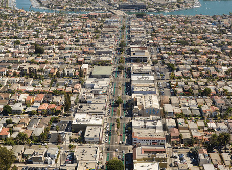 Naples and the Rodeo Drive of Long Beach