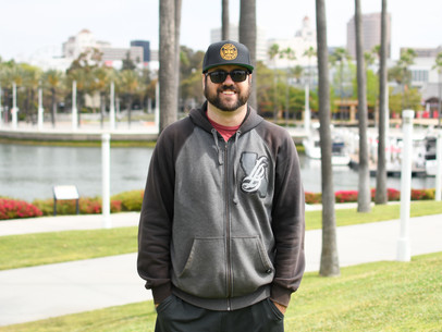 Meet The Voice Of Long Beach Local Sports: Mike Guardabascio