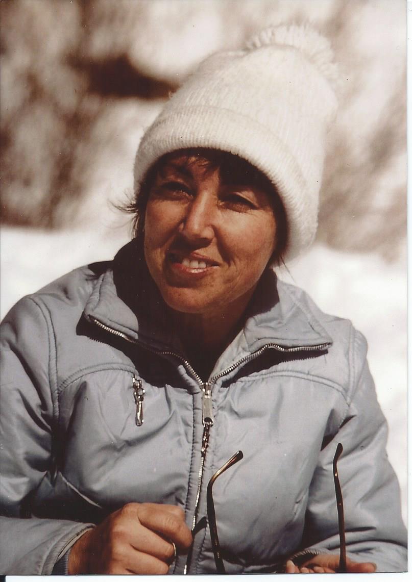 Loretta Haas