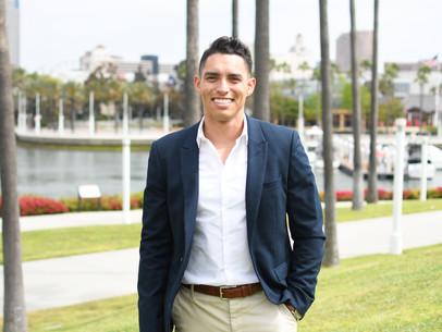 Keeping Long Beach Healthy: Chris Sweeny