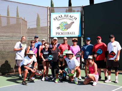 What The Heck Is Pickleball?