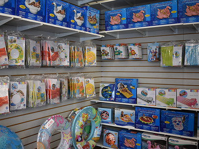 East Long Beach Pool Supply Has Your Summertime Fun Pool Necessities