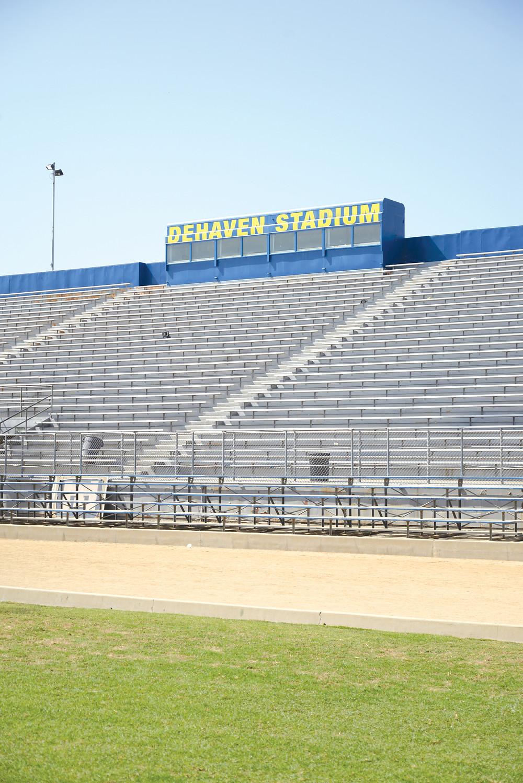 Dick Dehaven Stadium
