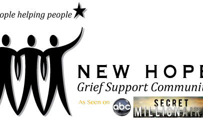 Podcast with David Leonard: New Hope Grief Support