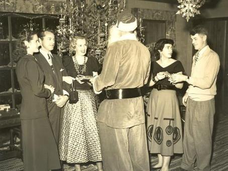 A Bixby Christmas