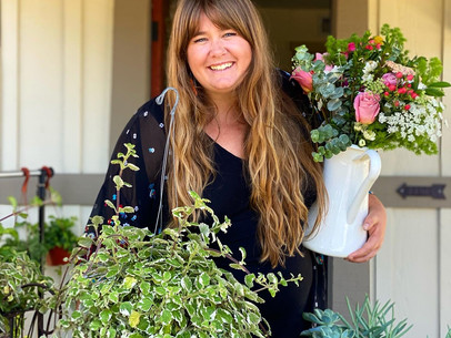 Exploring Roots With Planted LB; Long Beach's Newest Plant and Floral Shop
