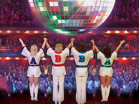 Feature Event: Gaslamp Long Beach Presents…The ABBA Show