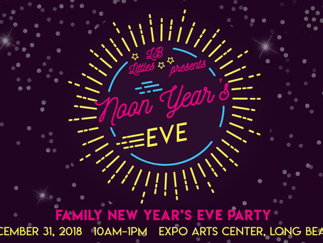 Where to be in LB: Things to do New Years Eve