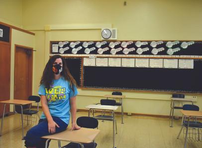 "Allison Akeo Creates a Virtual Space ""Where Everybody Belong"""