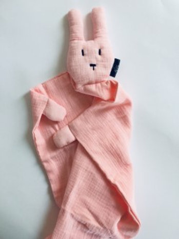 HASE PASTELL ROSA