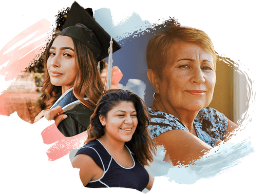 One Million Latinas Strong - El Futuro es Latina