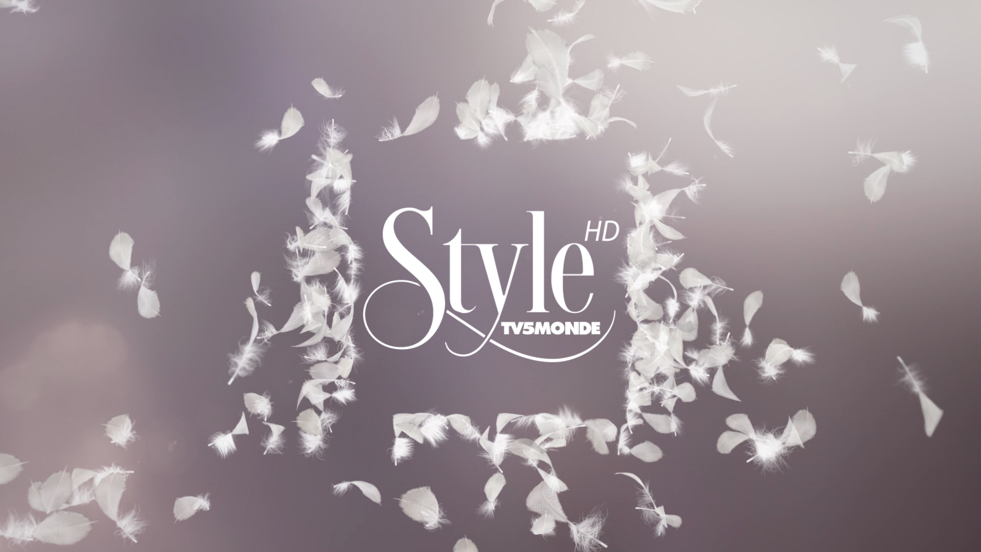 STYLE / PLUMES