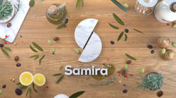 SAMIRA / Olives 03