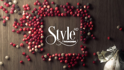 STYLE / TV5 MONDE