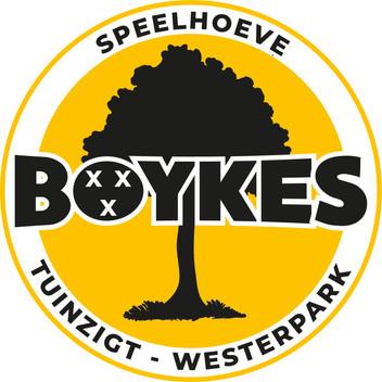Boykes Speelhoeve