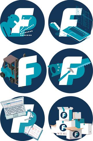 Flexpons Communicatie