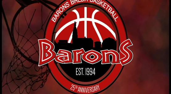 Barons Basketball Breda