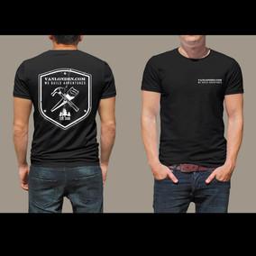 Van Londen T-Shirts