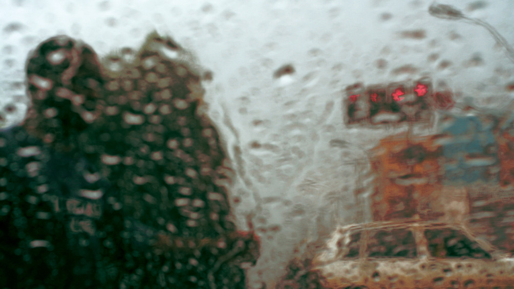 ...and everyday came the rain. 2006.