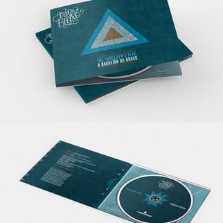 Trio Bruxo Album
