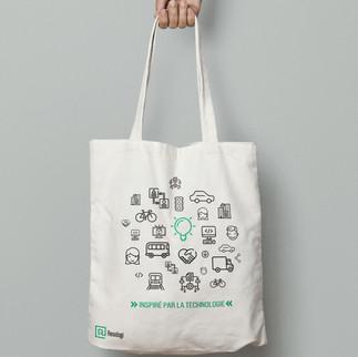 Resologi Tote Bag