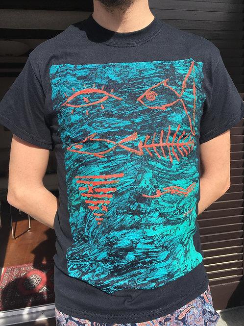 Simplify This Fish [Shirt]