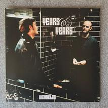 "Wendelbo - Years & Years [Vinyl 10"" Special Edition]"