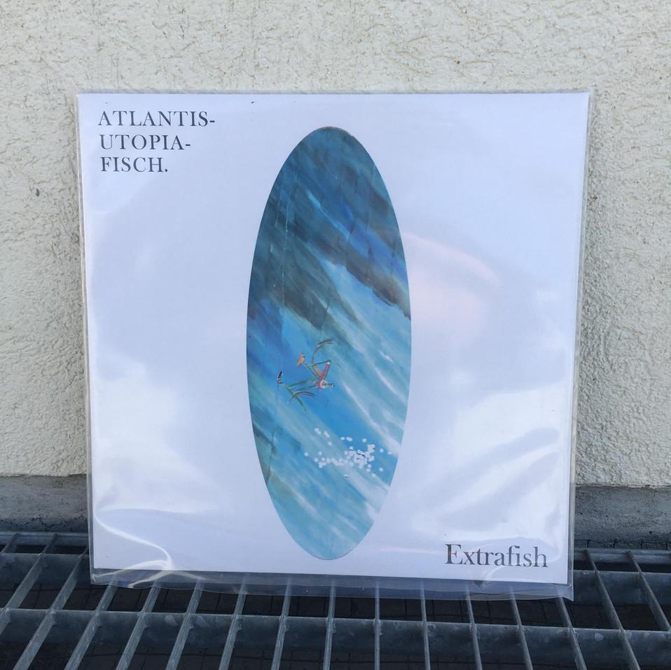 Atlantis-Utopia-Fisch - Extrafish [LP]