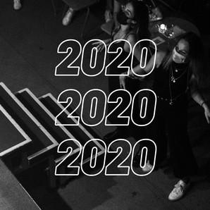 Das 2020er Lauter Jahr auf Spotify