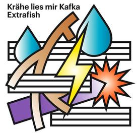 Krähe lies mir Kafka