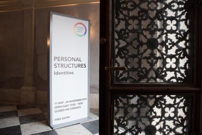 Personal Structures - ECC