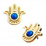 14kt-gold-threadless-hamsa-with-blue-opa