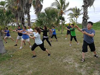 2019 Cuba Tai Ch Retreat