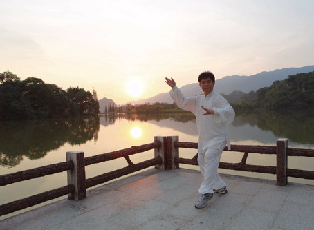 Tai Chi and Health