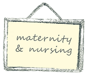 maternity and nursing