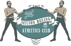Nelson Boxing and Athletics Club Logo