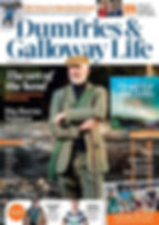 Dumfries & Galloway Life Gamekeeper Story