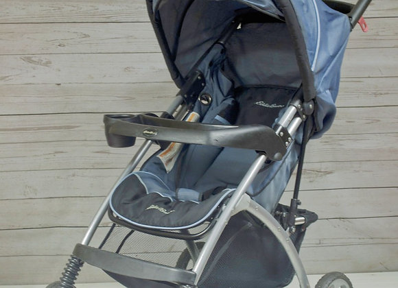 Mid-Size Stroller
