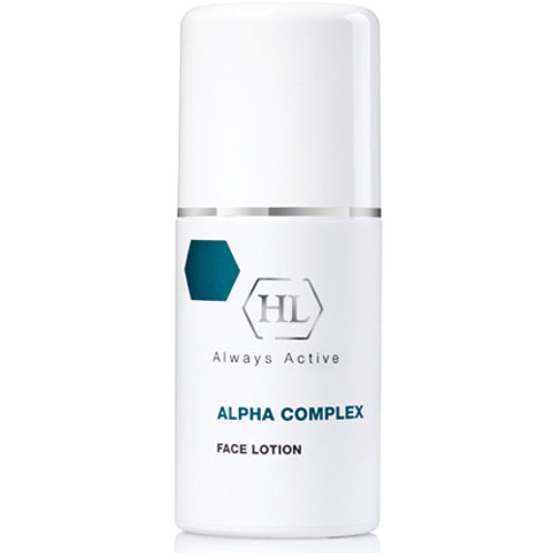 AHAs complex FACE LOTION