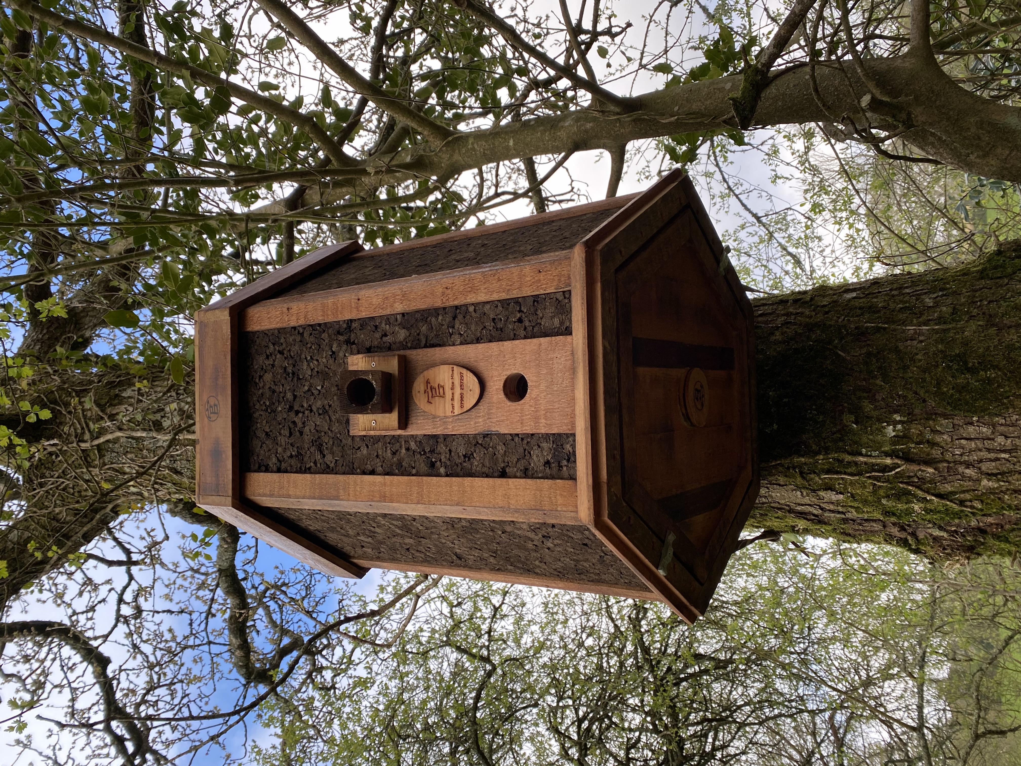 Eco Tree Hive