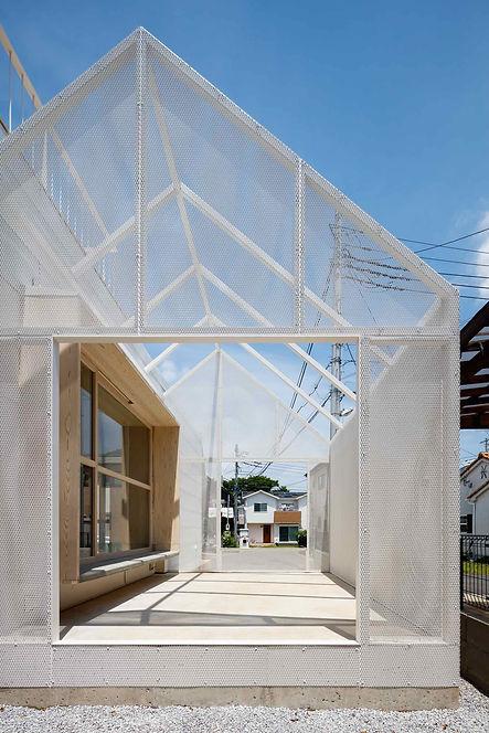 松戸市 設計事務所