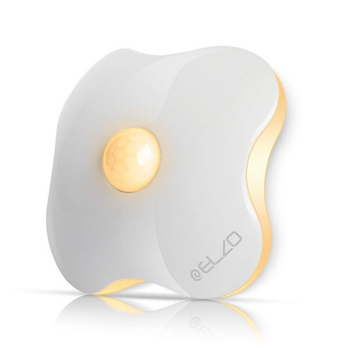 ELZO Automatic LED Night Lamp
