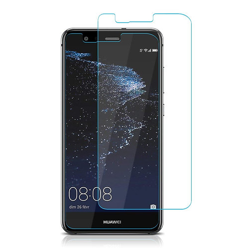 ELZO Screen Protector Compatible for Huawei P10 Lite, [2 Packs]