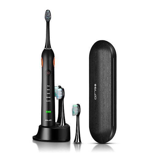 ELZO Electric Toothbrush Rechargeable for Adults