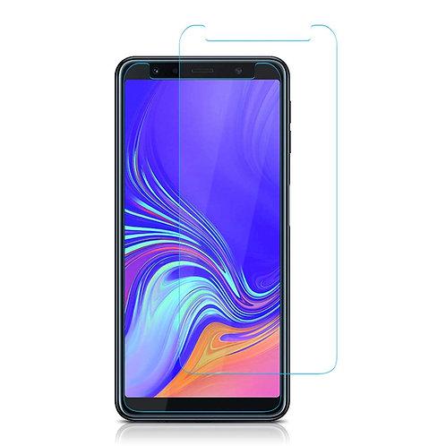 ELZO Screen Protector Compitable for Samsung Galaxy A7 2018