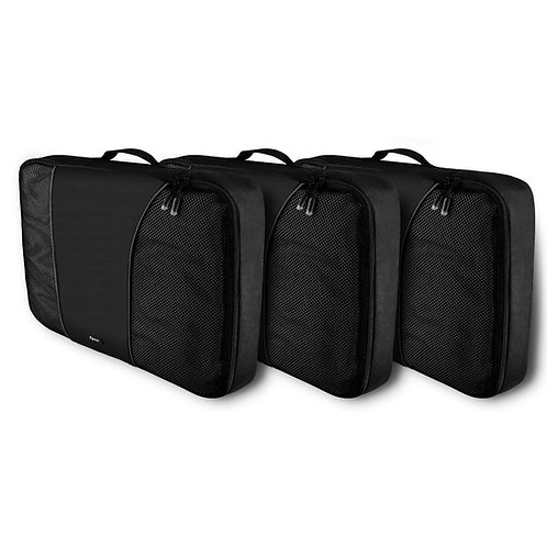 Ryaco Packing Cubes 3 Piece Sets