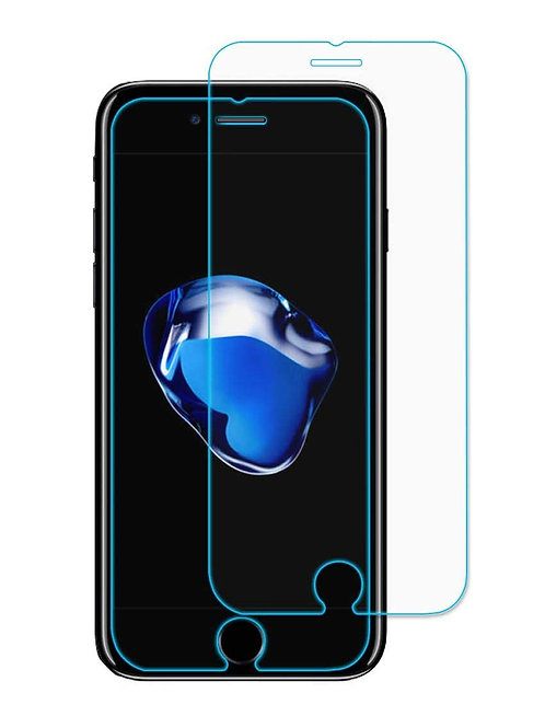 ELZO Screen Protector Compitable for iPhone 6/6S/7/8 Plus, [2 Packs]