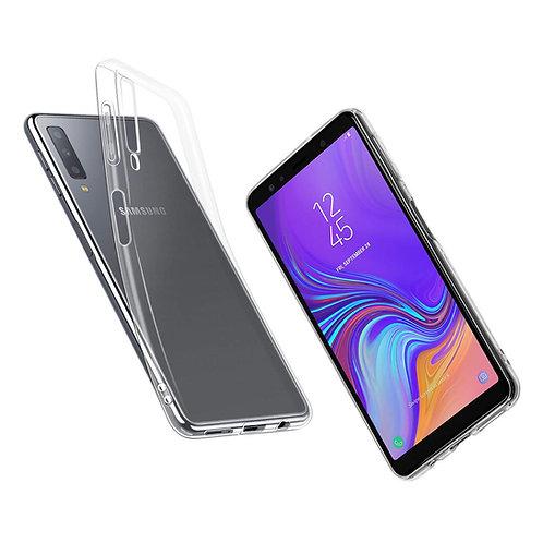 ELZO Case Compitable for Samsung Galaxy A7 2018